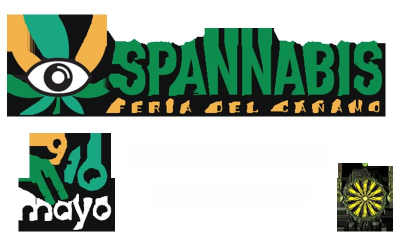 Spannabis Malaga 2014